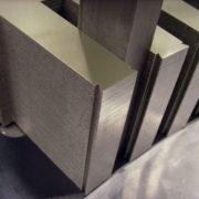Blechpaket-Stator